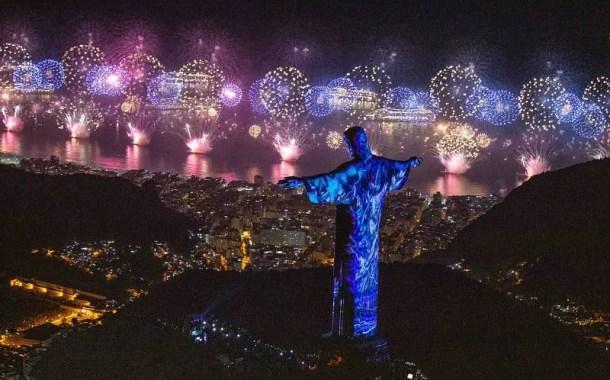 Pesquisa da Riotur revela números do Réveillon do Rio de Janeiro