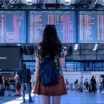 Mês de janeiro registra crescimento de 7% nas chegadas de voos internacionais