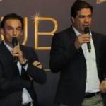Accor anuncia novidades durante a entrega do prêmio Le Club AccorHotels