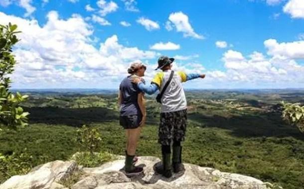 Tiradentes (MG) tem tradição em opções de ecoturismo; veja algumas dicas do Coletivo Tiradentes Mais