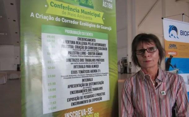 Conferência Municipal de Meio Ambiente do Guarujá ouve cidadãos com objetivo de criar Corredor Ecológico, tema do evento