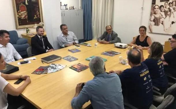 CVC Viagens e Turismo criará pacote para Joinville com experiência no Teatro Bolshoi