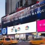 Lucro líquido sobe 38% em 2018 para a Marriott International; CEO Arne Sorenson comenta