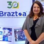 Braztoa lança Anuário 2019 durante 30º Encontro Comercial em São Paulo
