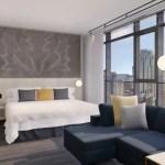 Marriott International abre Residence Inn Calgary Downtown/Beltline District no Canadá