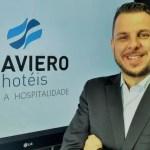 Slaviero Hotéis apresenta Vagner Sardinha como novo gerente regional de Vendas