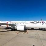 Aeroporto de Rio Branco/Plácido Castro (AC) ganha novo voo da Latam para São Paulo