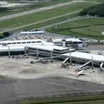 Salvador Bahia Airport tem aumento de 29,1% no volume de passageiros internacionais