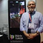 João Araujo fala na WTM Latin America sobre nova temporada da Australis Cruzeiros