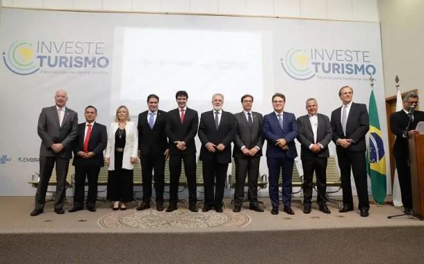 Sebrae, Ministério do Turismo e Embratur firmam parceria para alavancar o turismo em 30 rotas estratégicas