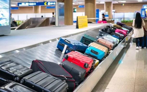 LATAM lança autoatendimento para despacho de bagagens em aeroportos