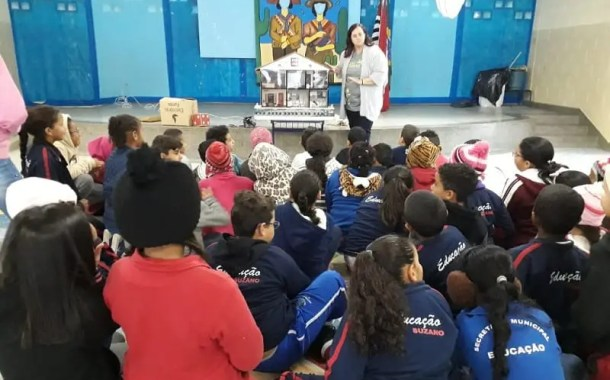 Projeto Energia Social Furnas leva atividades socioeducativas a municípios