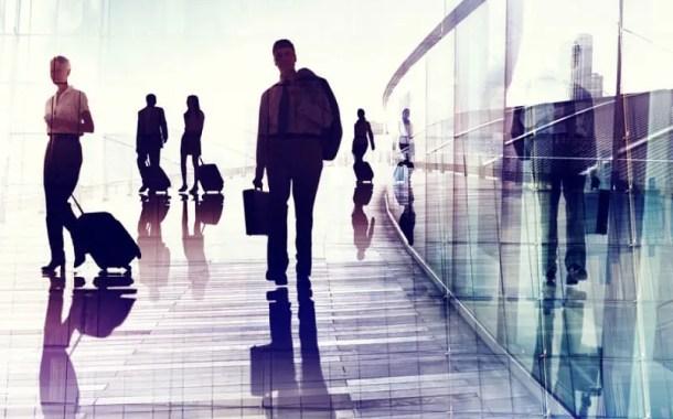 Pesquisa revela que viajantes corporativos estão mais preocupados com a saúde durante as viagens