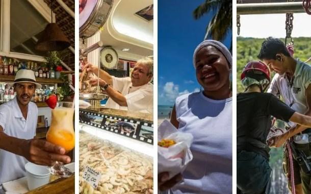 Emprego no turismo cresceu 5,8% de maio a julho de 2019, aponta pesquisa do IBGE