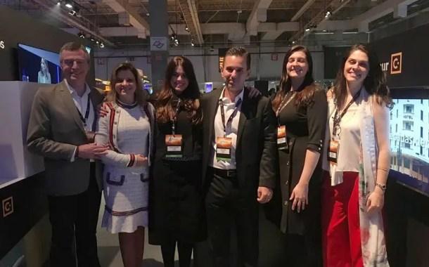 Flytour marca presença no SAP Now Brasil 2019
