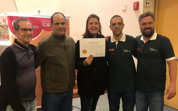 Produtores da Ilha do Marajó recebem medalha de ouro em competição nacional