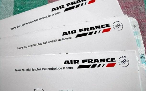 Dicas de como escolher suas primeiras passagens aéreas