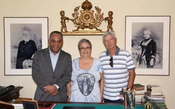 Museu Imperial recebeu novas doações de itens pertencentes à família Souto