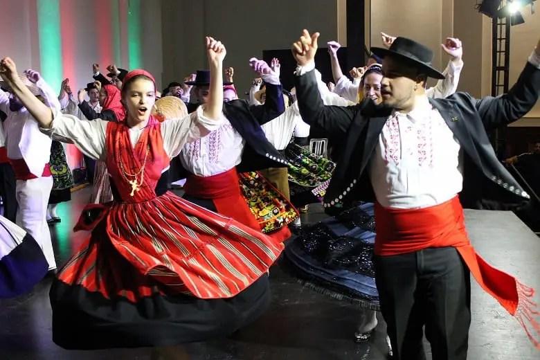 Festival Português nos resorts Hot Beach terá comidas e danças típicas