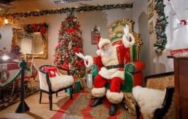 Magia de Natal tem entrada gratuita e atividades em Blumenau