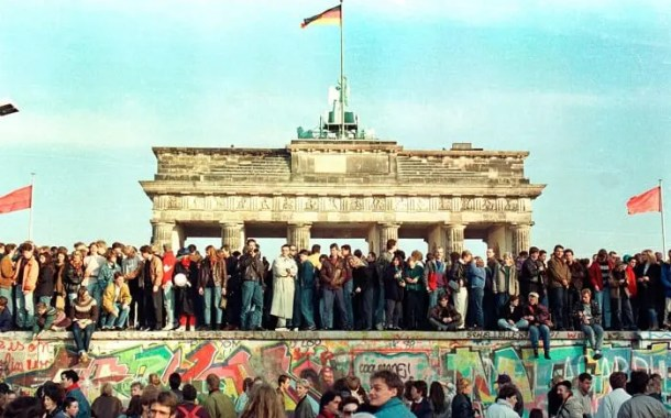 Alemanha comemora em São Paulo 30ºaniversário da queda do Muro de Berlim e sua reunificação