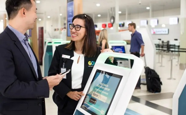 Aeroporto de Gold Coast estende parceria com a SITA até 2024