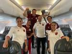 Avianca Holdings leva torcida do Flamengo para final da Libertadores