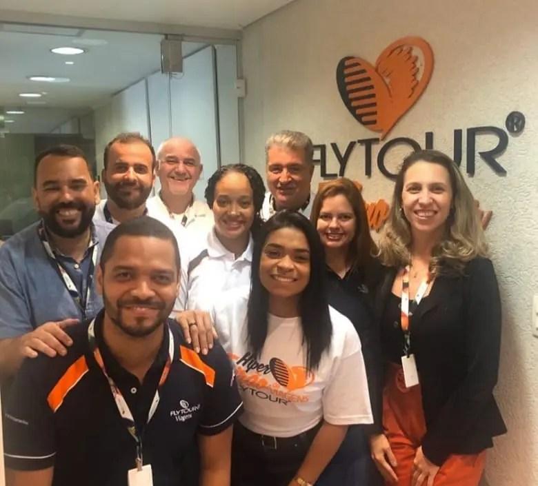 Flytour Viagens tem novo gerente de Comercial de Brasil e nova estrutura em Belo Horizonte