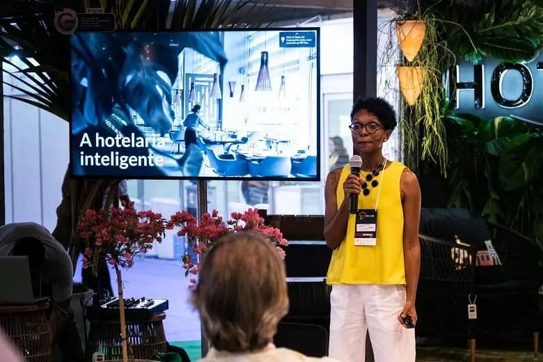 HFN - Investimento em sustentabilidade e hospitalidade 4.0 são temas de palestras