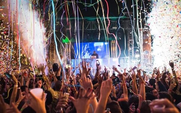 Ano Novo em Orlando conta com 10 celebrações pra todas as idades