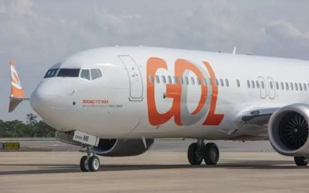 GOL abre vendas de passagem para novas rotas no Ceará para 2020