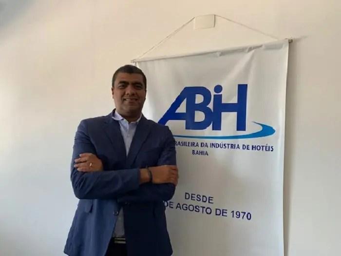 ABIH Bahia elege por unanimidade novo presidente