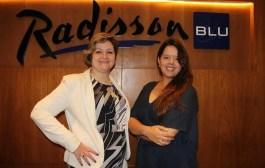 No dia do seu 18º Aniversário, Radisson Blu comemora sucesso da Blu Party