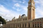Museu da Língua Portuguesa tem obras concluídas, mas reabertura é só em junho de 2020