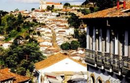 Ouro Preto (MG) esbanja história e promove imersão ao passado do país