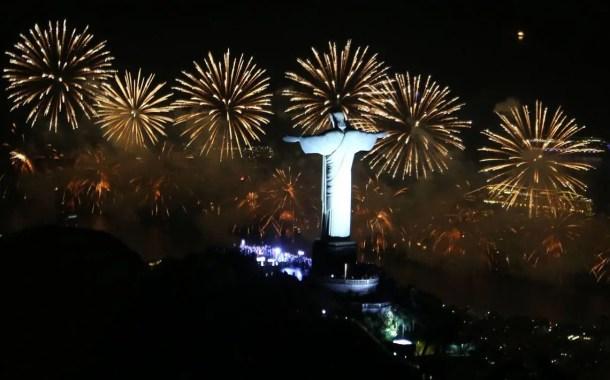 Adeus Ano Velho, Feliz Ano Novo! Confira o que vai rolar em sete capitais brasileiras