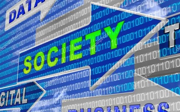 Sociedade inteligente