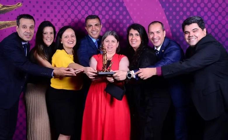 Windsor Hoteis conquista seis categorias no Prêmio Caio 2019