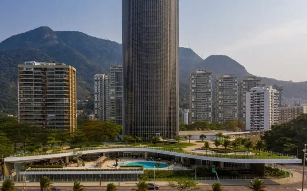 Hotel Nacional lança pacotes Day Use/Day Pass