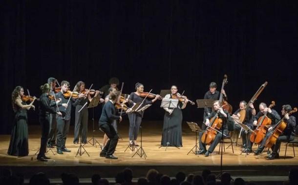 Aniversário de 250 anos de Beethoven é comemorado durante o 6° Ilumina Festival na Sala São Paulo