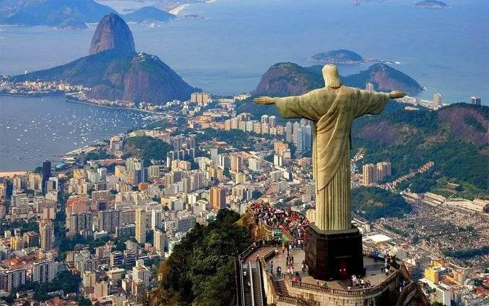 Rio de Janeiro é o estado que mais arrecada com o Carnaval