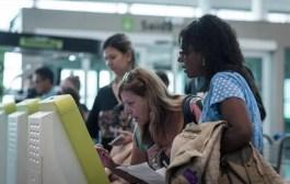 Aeroporto de Natal  espera mais de 40 mil passageiros durante o Carnaval