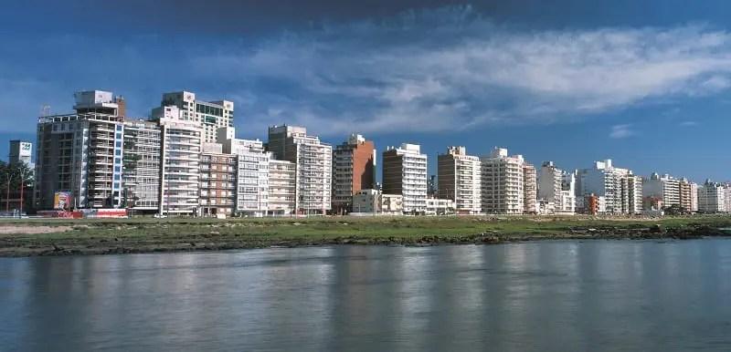 Uruguai recebe quase 2 bilhões de dólares e mais de 3 milhões de turistas em 2019