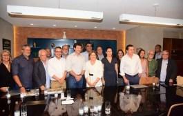 ABIH-BA, Ministério do Turismo, Setur, Secult e Trade Turístico reuniram-se em Salvador