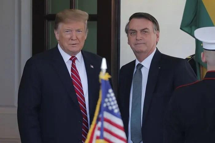 Governo diz que exclusão do Brasil de lista dos EUA não causa prejuízo