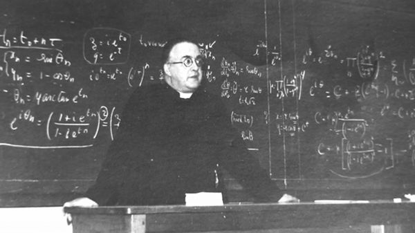 Resultado de imagem para padres cientistas