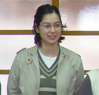 Doctora Graciela Barone.