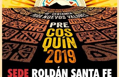 Elegidos los artistas que conformaran la delegación Patagonia Sur para el Pre Cosquin 2019