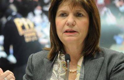 Patricia Bullrich diario el federal