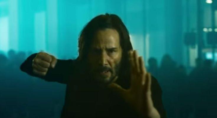 Todo lo que sabemos hasta ahora sobre las resurrecciones de Matrix 4